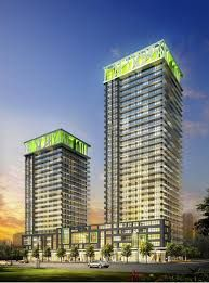 Limelight Condos Square One Mississauga
